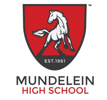 Mundelein High School logo