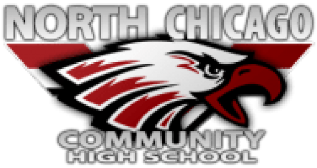 North Chicago Community High School logo
