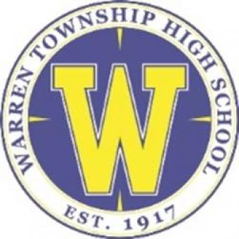 Warren Township High School logo